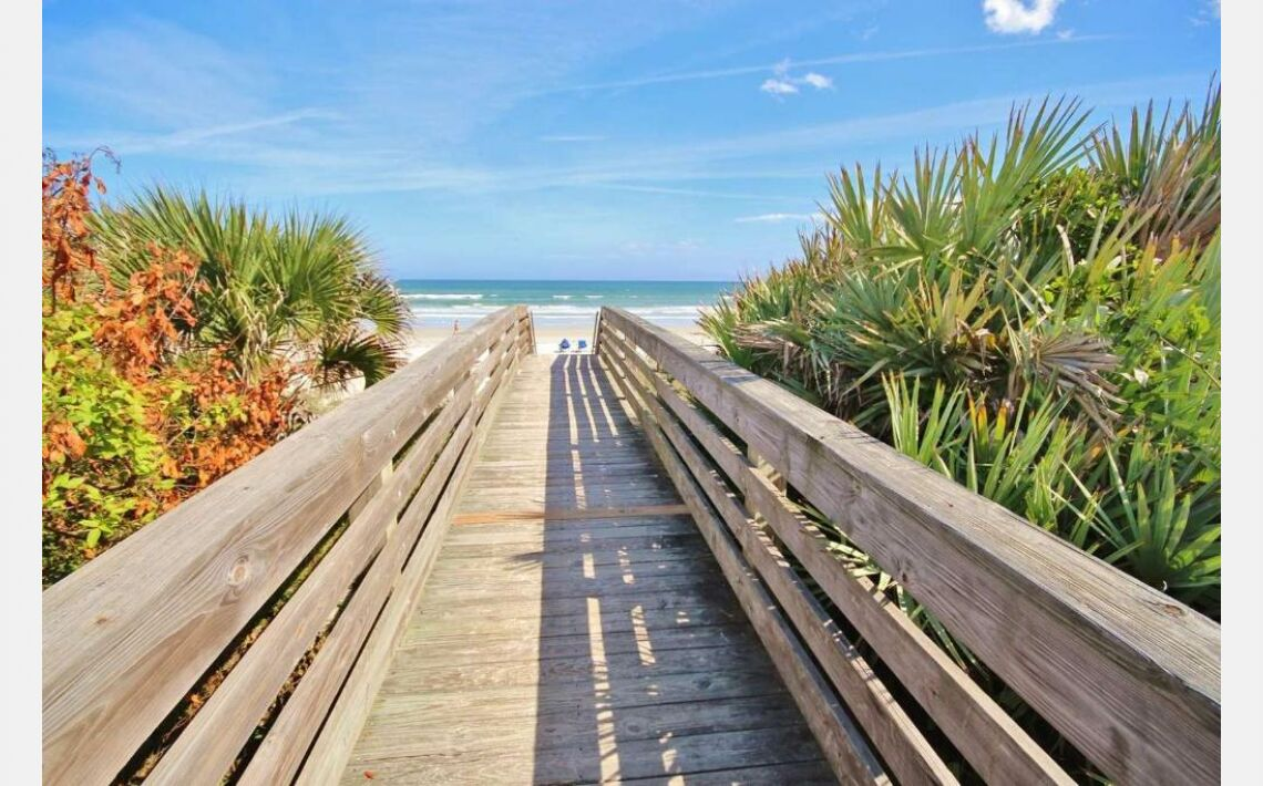 Photos of Ocean Oasis. 5300 South Atlantic Avenue, New Smyrna Beach, FL 32169, United States of America